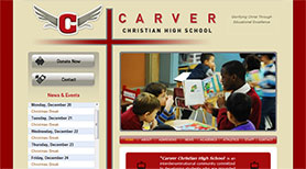 Carver Christian High School