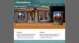 PowerWood Corp.