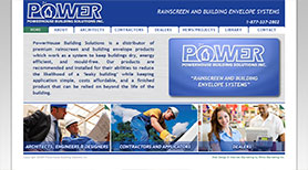PowerHouse Building Solutions Inc.