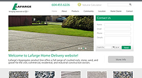 Lafarge Home Delivery